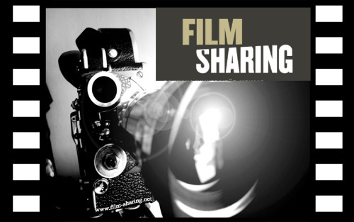 film-sharing Logo